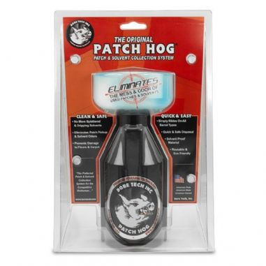 Bore Tech Patch Hog